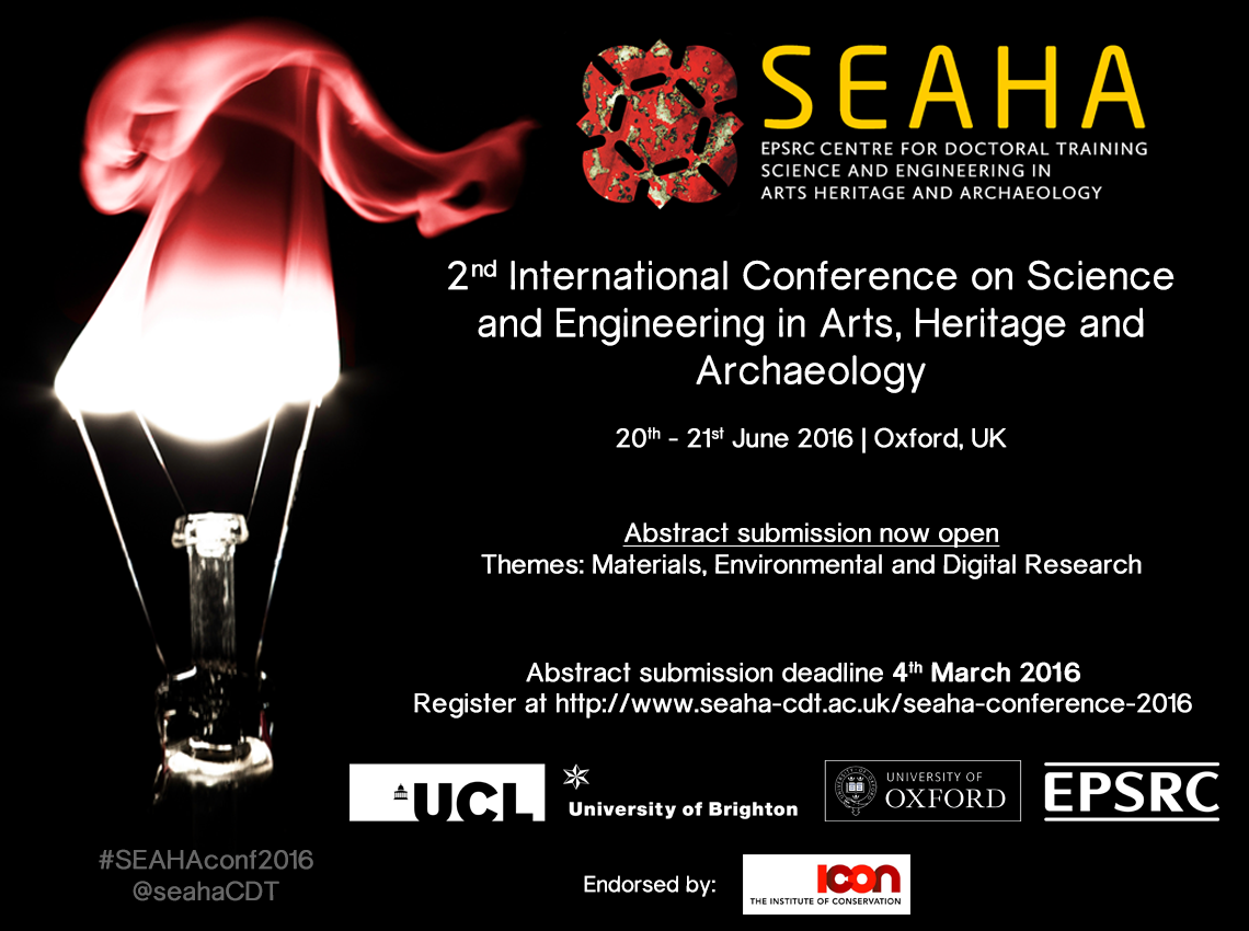 2016 SEAHA Call for Abstracts