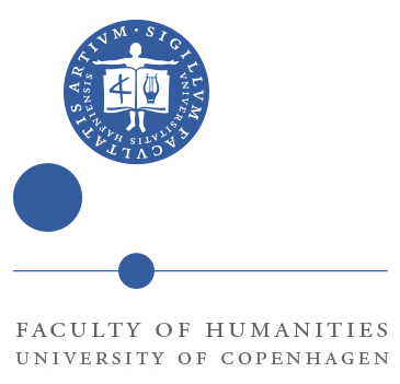 Logo University Copenhagen humanities