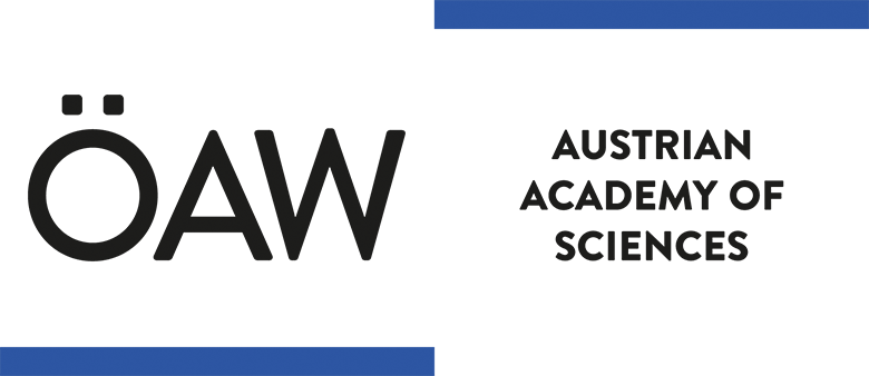 Logo Austrian Academy of Sciences