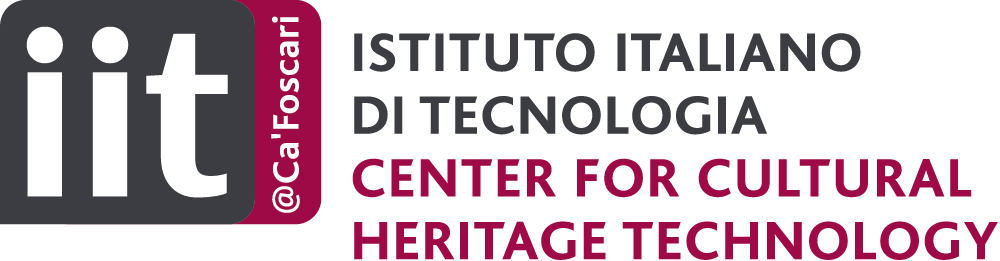 Logo Centre for Cultural Heritage Technology