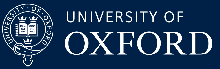 Logo Oxford University