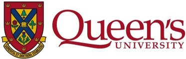 Logo Queens University Kingston