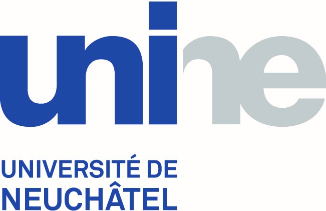 Logo Universite Neuchatel