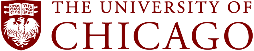 Logo University of Chicago