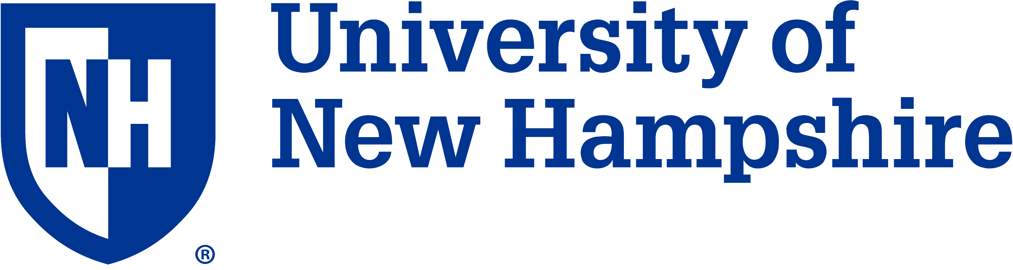 Logo University of New Hampshire