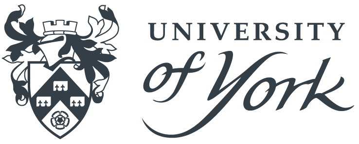 Logo University of York