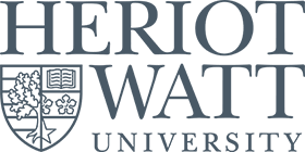 logo Heriot Watt University