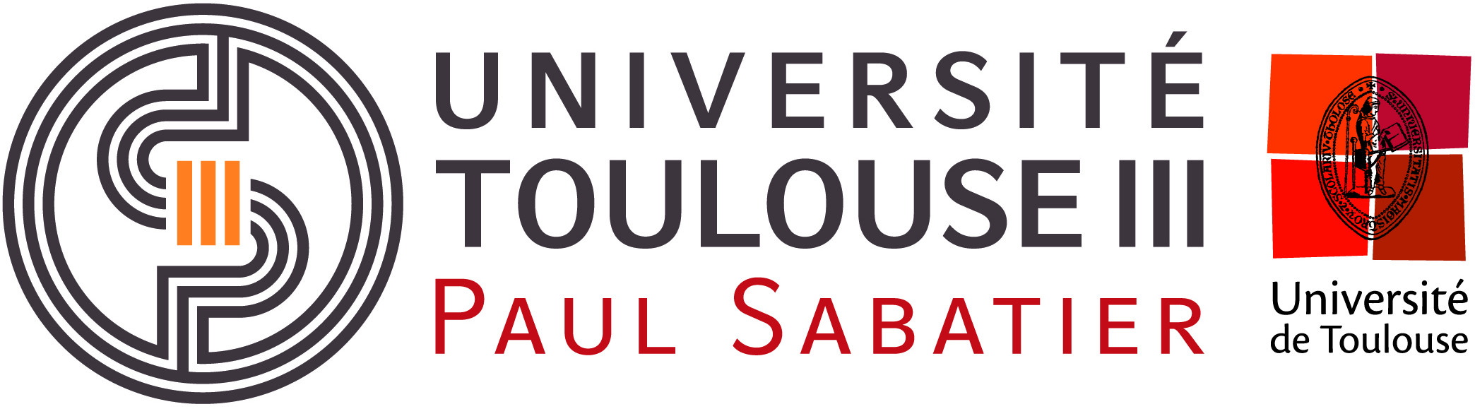 logo Université Toulouse Paul Sabatier